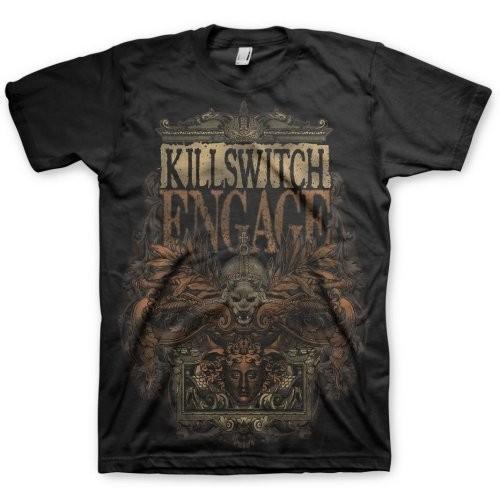 Tricou Killswitch Engage Army