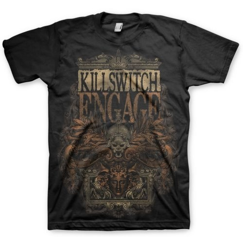Tricou Killswitch Engage Army