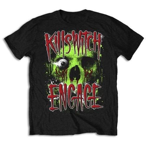 Tricou Killswitch Engage Skullyton