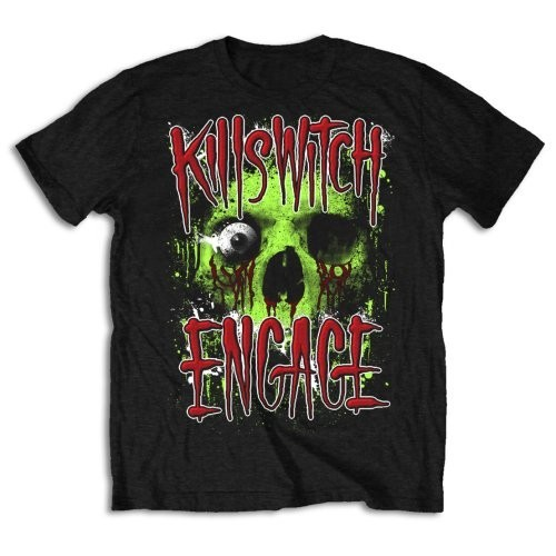Tricou Killswitch Engage Skullyton