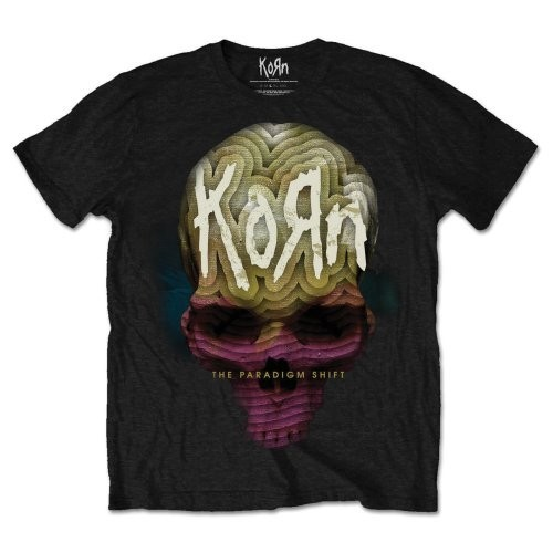 Tricou Korn Death Dream