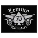 Patch Lemmy 70 Kilmister
