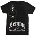 Tricou Lemmy Sharp Dressed Man