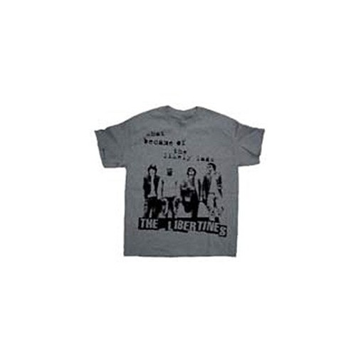 Tricou The Libertines Likely Lads