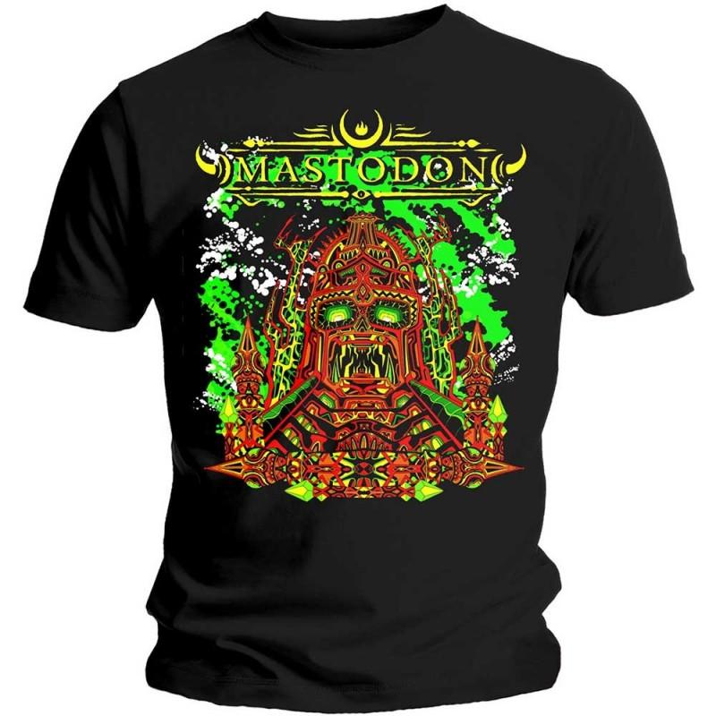 Tricou Mastodon Emperor of God