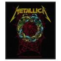 Patch Metallica Tangled Web