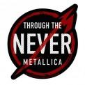 Patch Metallica Through the Never