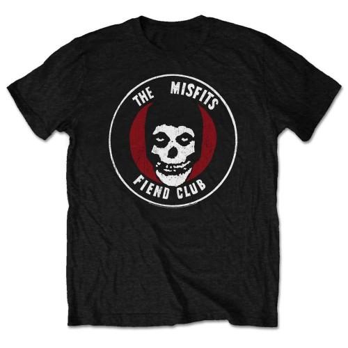 Tricou Misfits Original Fiend Club