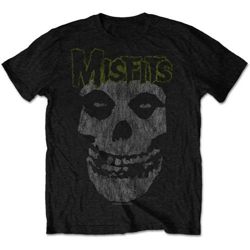 Tricou Misfits Classic Vintage
