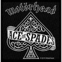 Patch Motorhead Ace Of Spades
