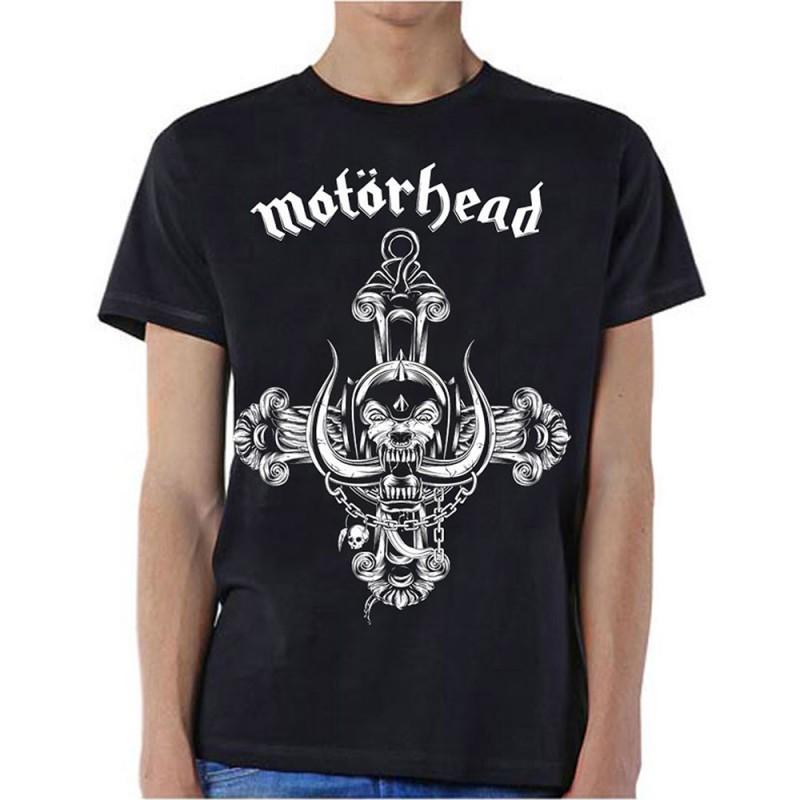 Tricou Motorhead Rosary