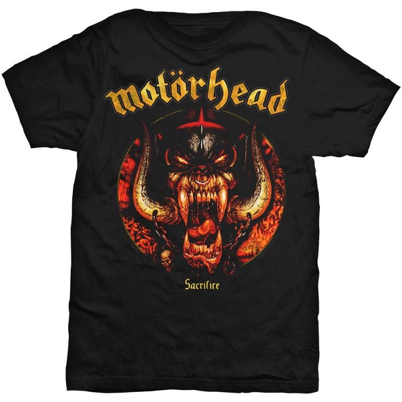Tricou Motorhead Sacrifice