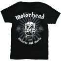 Tricou Motorhead Victoria Aut Morte