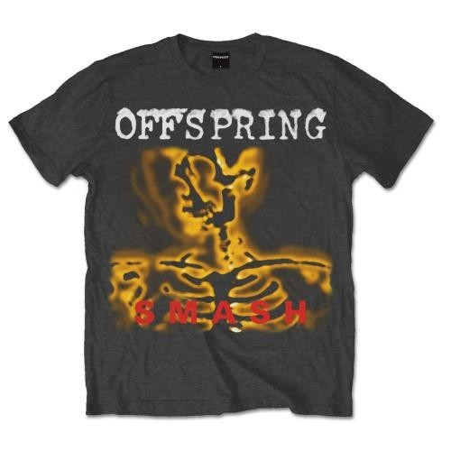 Tricou Offspring - The Smash 20