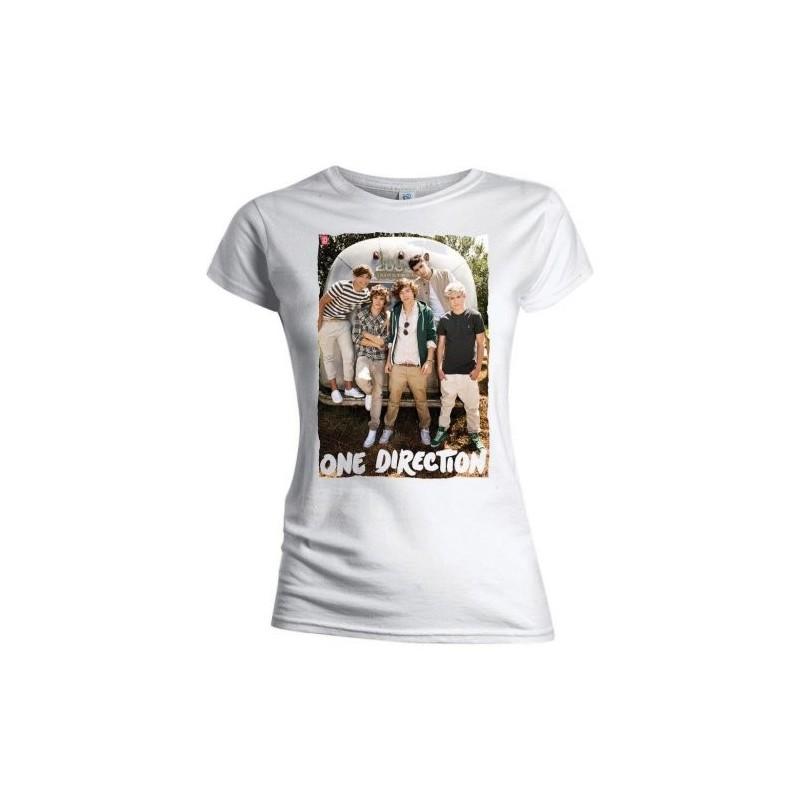 Tricou Damă One Direction Airstream