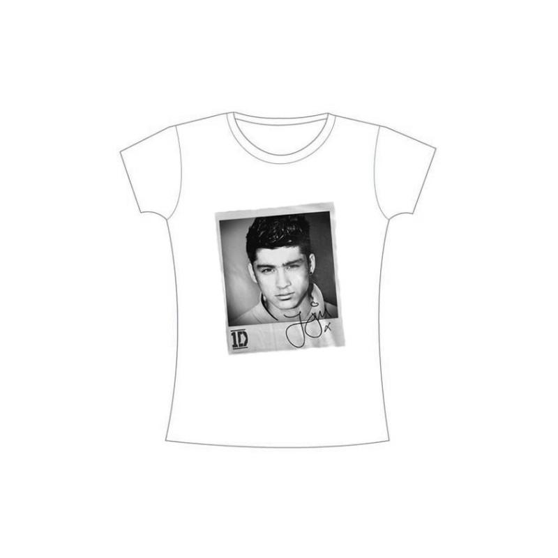 Tricou Damă One Direction Solo Zayn