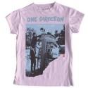 Tricou Damă One Direction Take Me Home