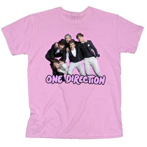 Tricou Damă One Direction Train Bundle 2