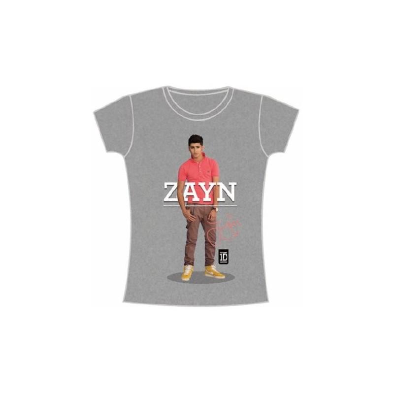Tricou Damă One Direction Zayn Standing Pose