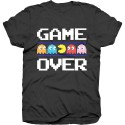 Tricou Pac-Man Game Over