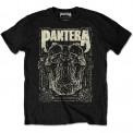 Tricou Pantera 101 Proof Skull