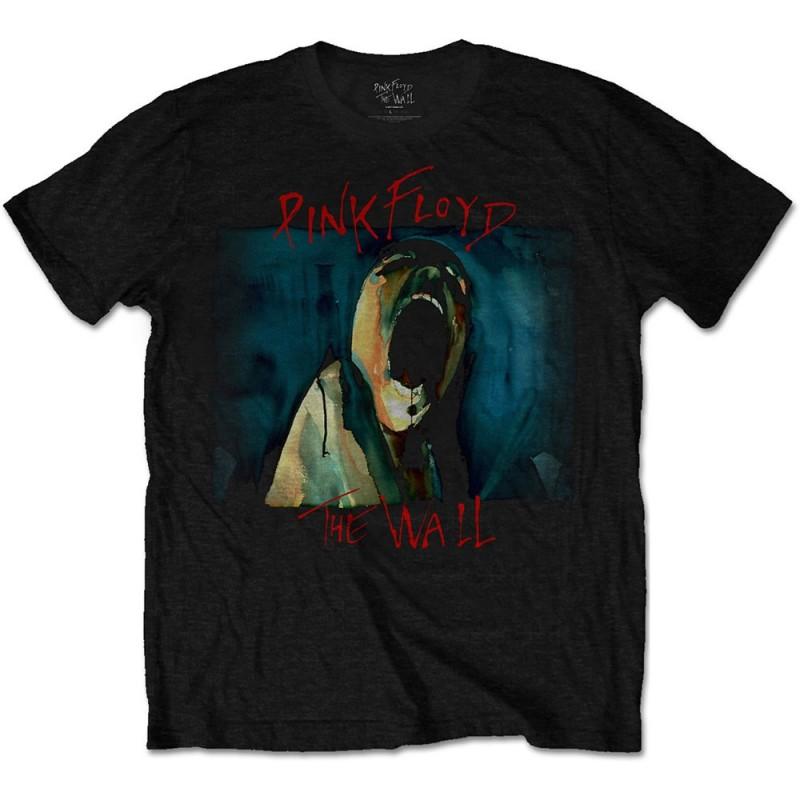 Tricou Pink Floyd The Wall Scream