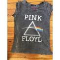 Tricou Damă Pink Floyd Vintage Prism
