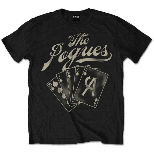 Tricou The Pogues Ace