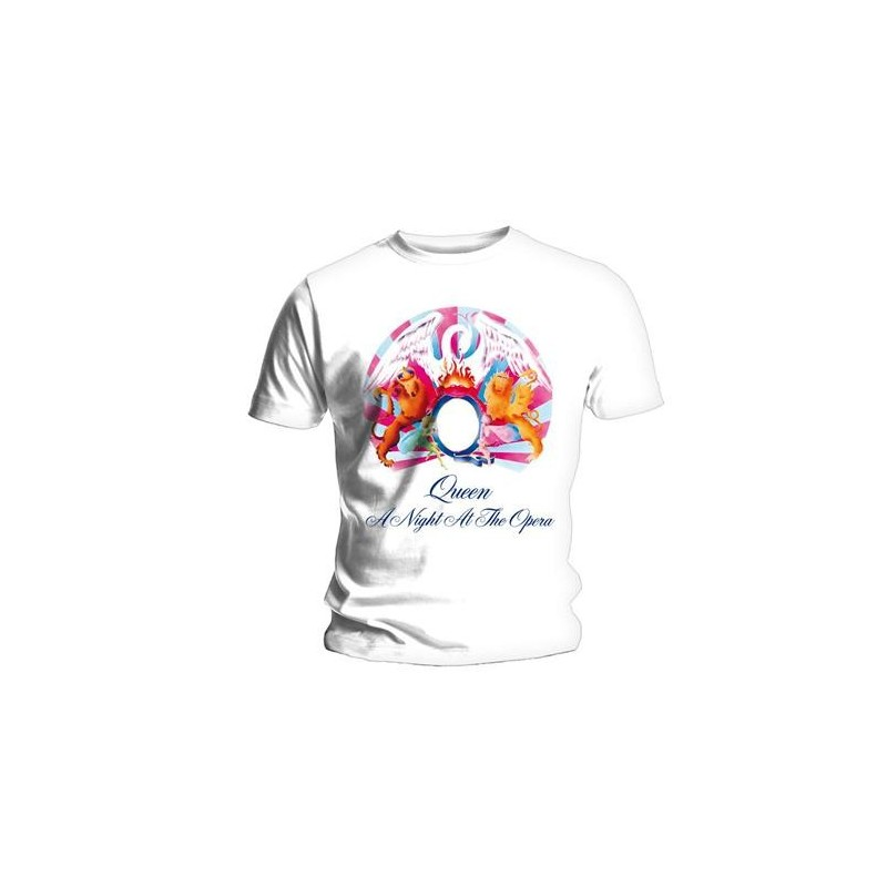 Tricou Queen A Night At The Opera