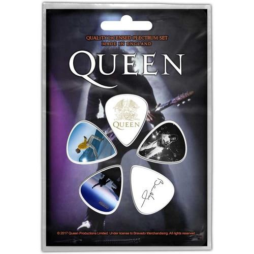 Set Pene Chitara Queen Brian May