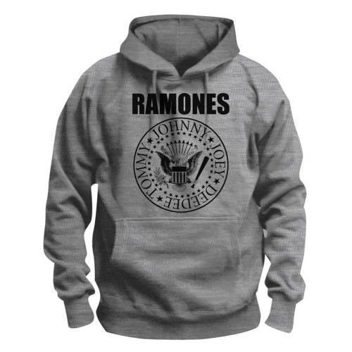 Hanorac Ramones Presidential Seal