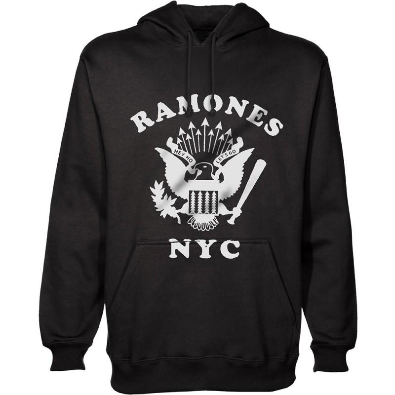 Hanorac Ramones Retro Eagle New York City
