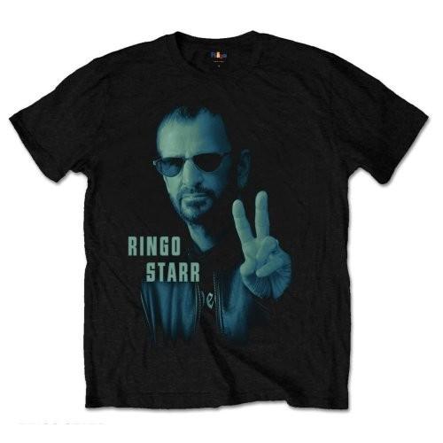 Tricou Ringo Starr Colour Peace