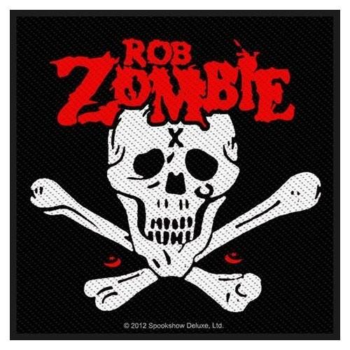 Patch Rob Zombie Dead Return