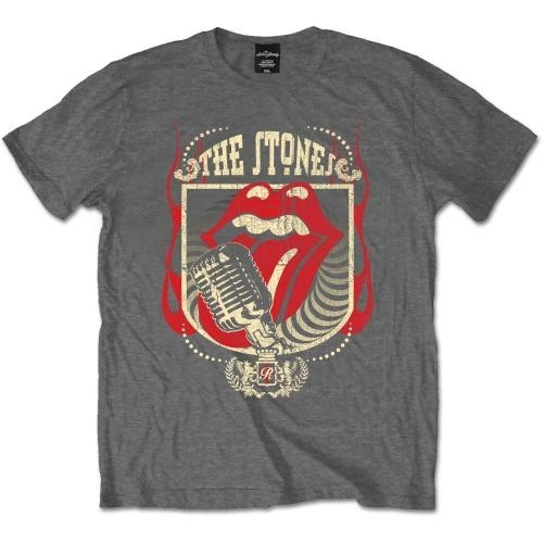 Tricou The Rolling Stones 40 Licks