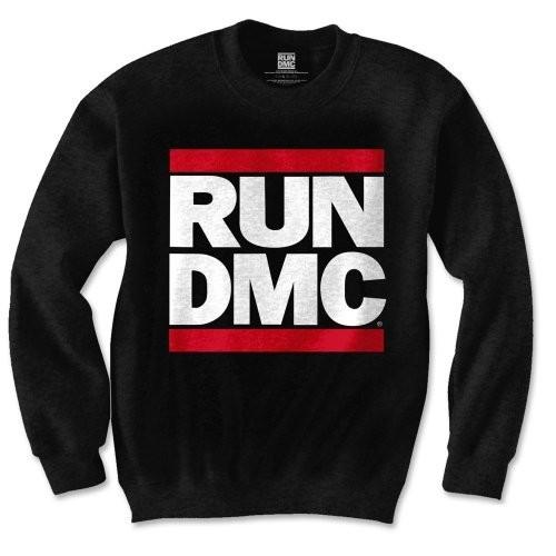 Bluză Run DMC DMC Logo