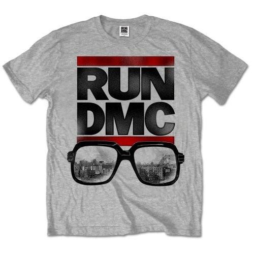 Tricou Run DMC Glasses NYC