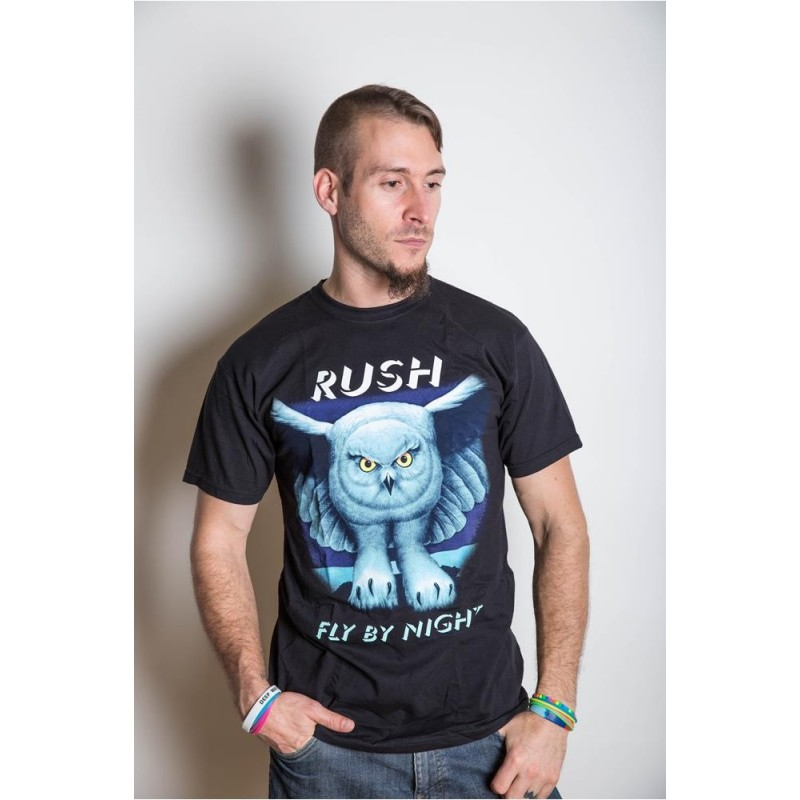 Tricou Rush Fly By Night