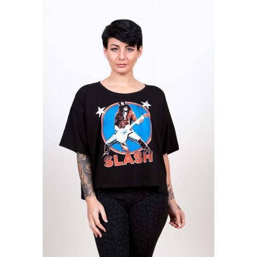 Tricou Damă Slash Stars