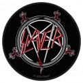 Patch Slayer Pentagram