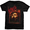 Tricou Slayer Repentless Rectangle