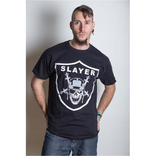 Tricou Slayer Slayders
