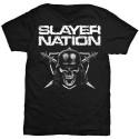 Tricou Slayer Slayer Nation