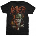 Tricou Slayer Soldier Cross V.2