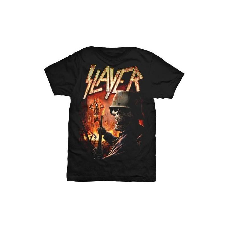 Tricou Slayer Torch