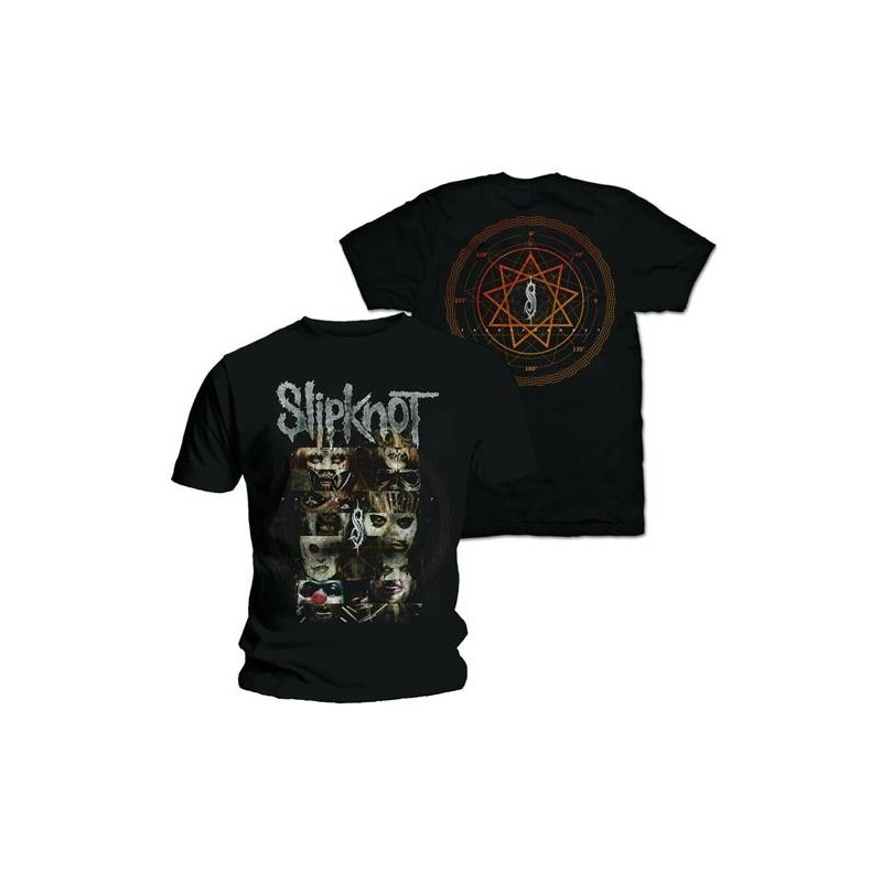 Tricou Slipknot Creatures