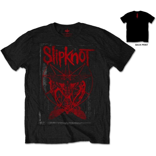 Tricou Slipknot Dead Effect