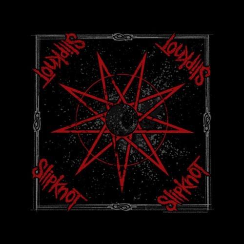Bandană Slipknot Nine Pointed Star
