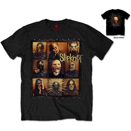 Tricou Slipknot Skeptic