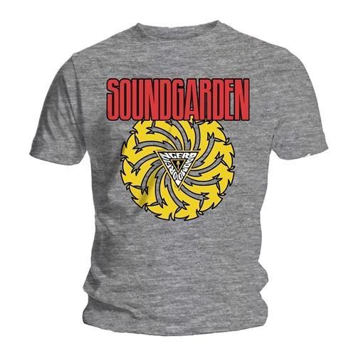 Tricou Soundgarden Bad Motor Finger